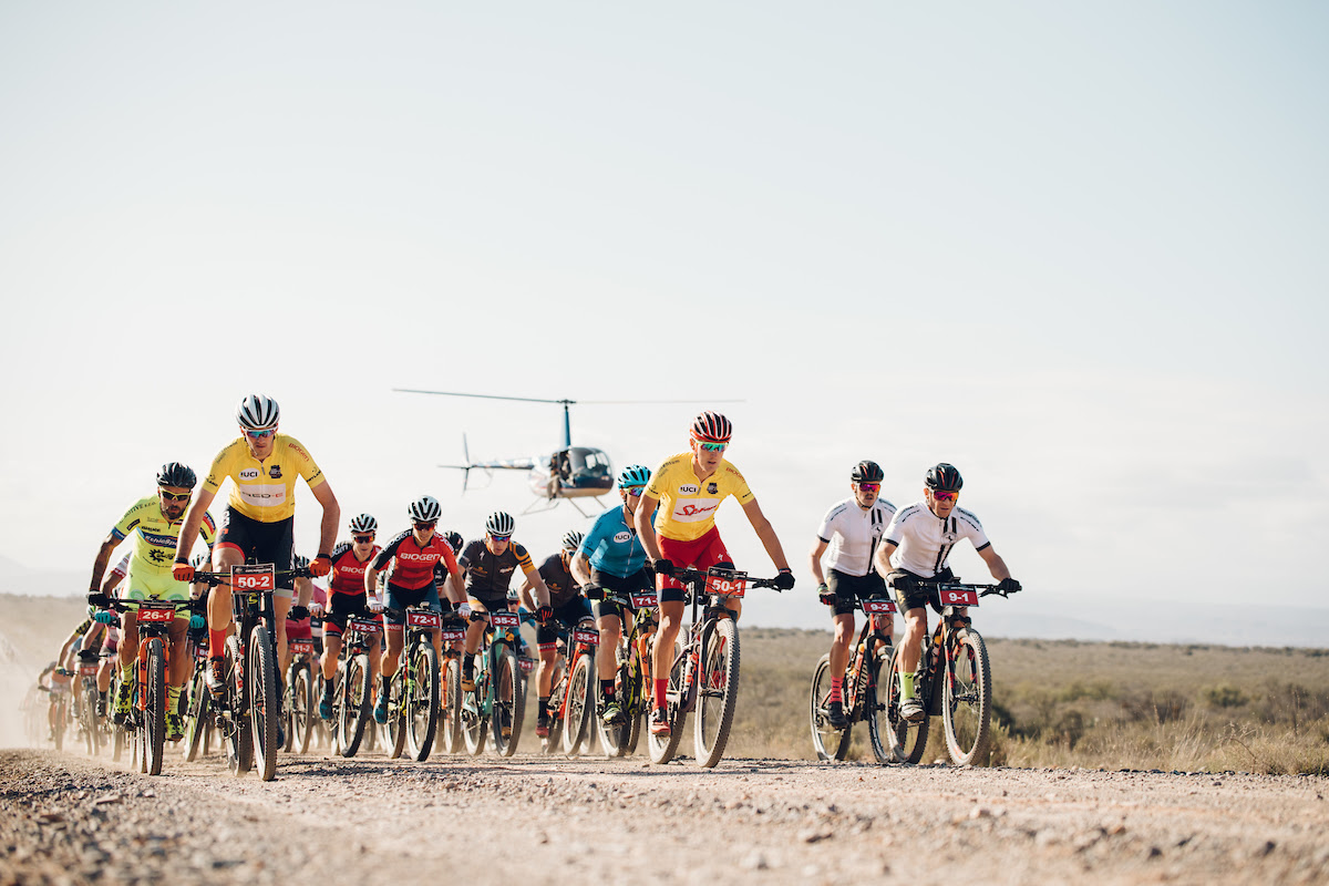 NEWLY CROWNED WORLD CHAMPION AND EX-CHAMPION SHOWDOWN AT CAPE PIONEER TREK 7a58ed40c