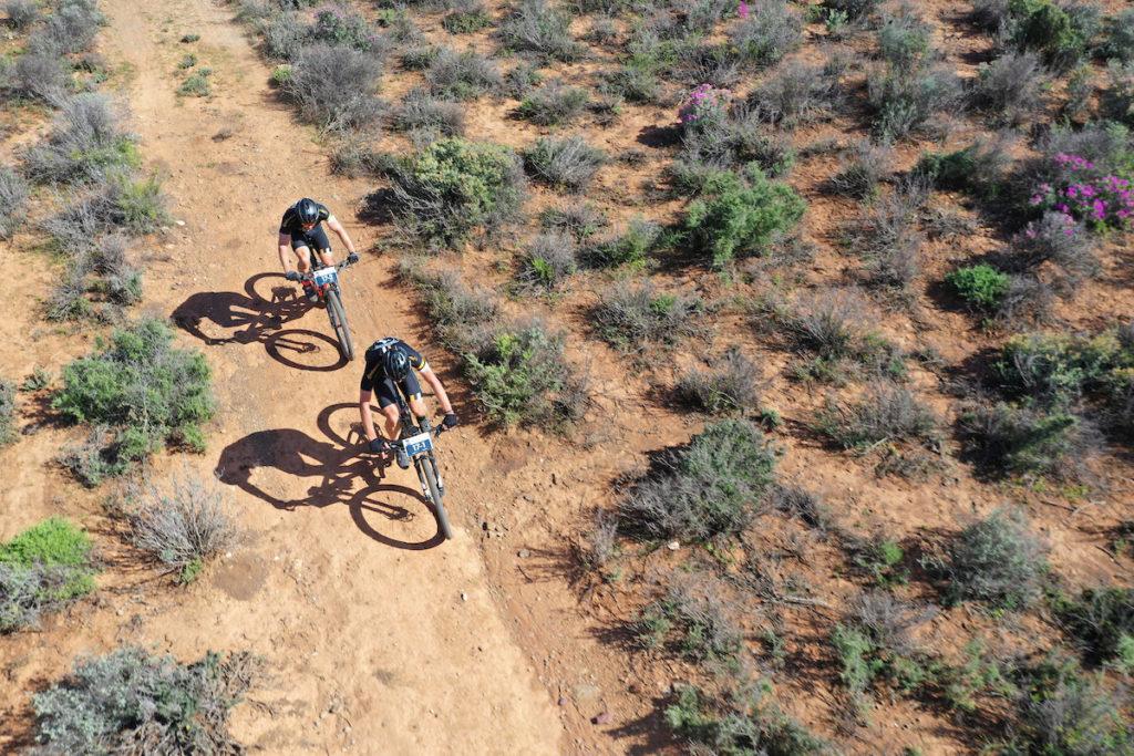 Cape Pioneer Trek 2018
